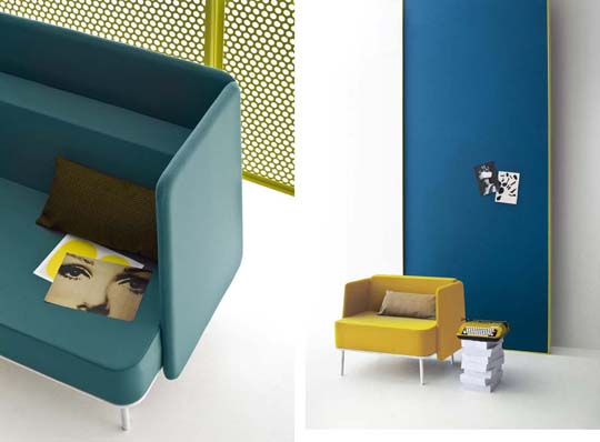 Modern office, Modern office furniture, office furniture design, Modern office furniture design, Castelli