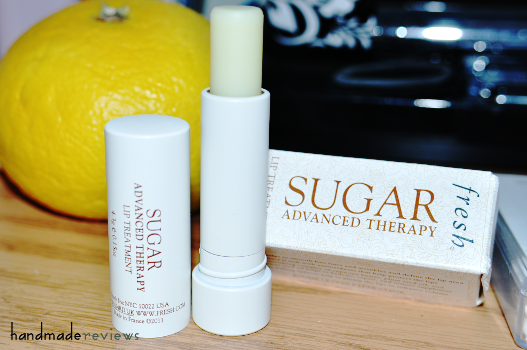 Fresh Sugar Lip Treatment Advanced Therapy Review