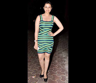 Celebs grace the Karan Johar's birthday bash