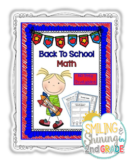 https://www.teacherspayteachers.com/Product/Back-to-School-Math-1308779