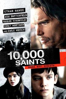 1000 Saints 2015