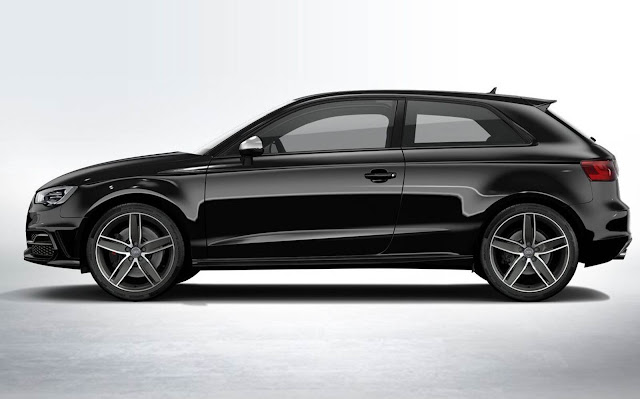 Audi S3 x BMW M135i