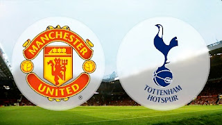 Nonton MU vs Spurs di Internet - Link Live Streaming Online