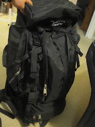 72- Hour Kit Back Pack