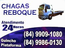 Chagas Reboque