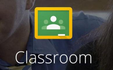Usando Google Classroom para enseñar