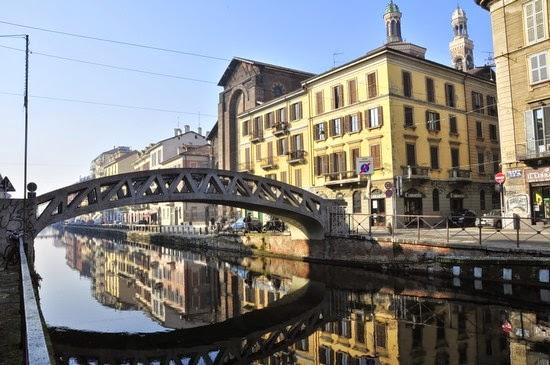 FAN Navigli acqua festival - A Milano dal 5 al 21 aprile