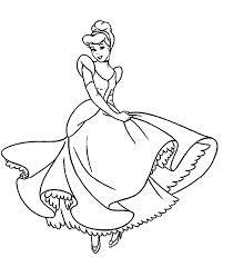 imagens para imprimir colorir pintar desenhos princesas disney ariel cinderela pequena sereia branca de neve jasmin