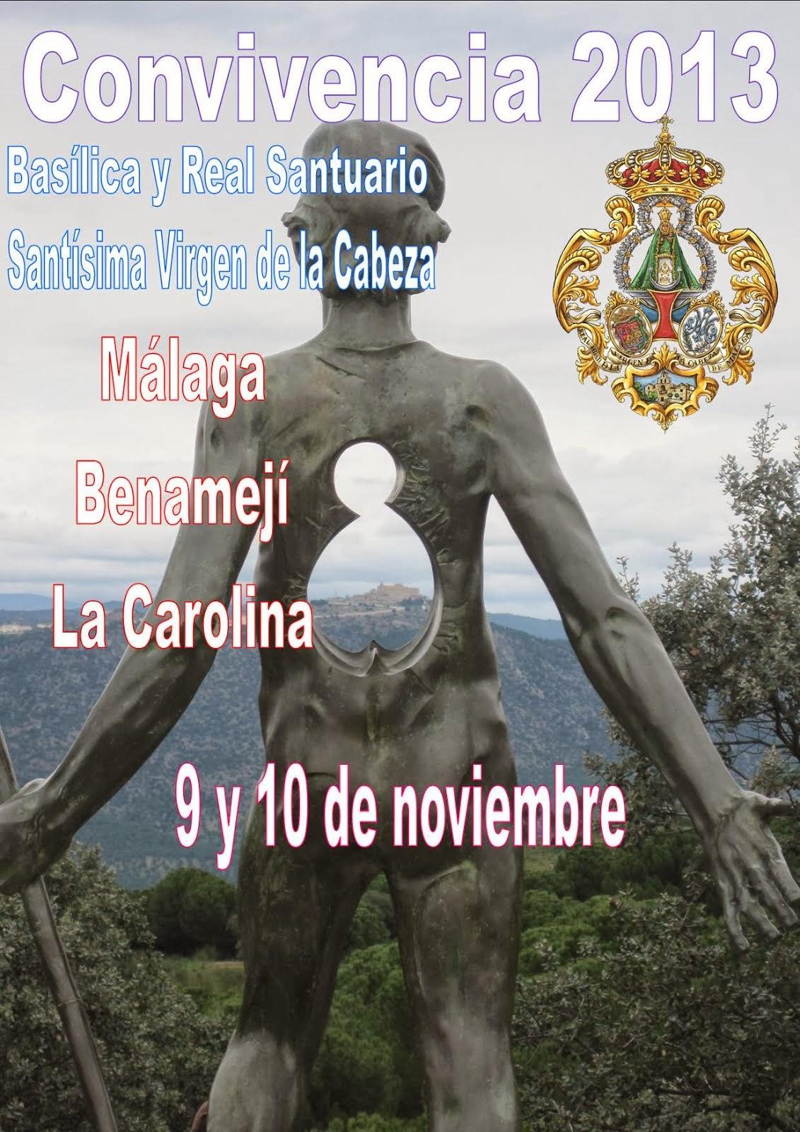 CONVIVENCIA 2013
