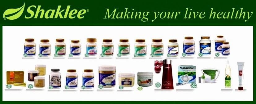 vitamin-shaklee-bagus-untuk-kesihatan