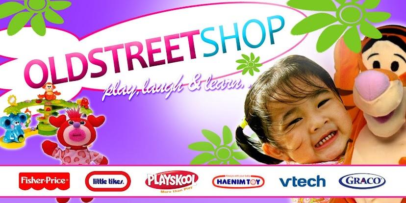 oldstreetshop