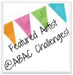 I Was a Featured Artist at ABAC!!