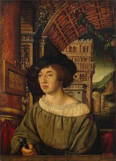 Ambrosius Holbein  (c.1494-c.1519)