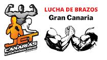 Lucha de Brazos en Gran Canaria