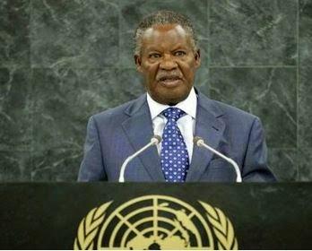 zambian-president