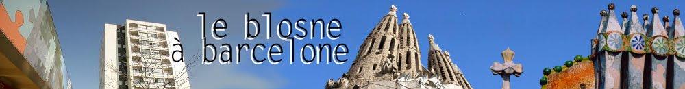 Le Blosne está en Cataluña