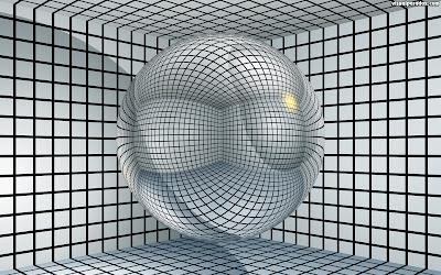 paradox wallpapers - 3d illusions - paradox images - 3d desktop images