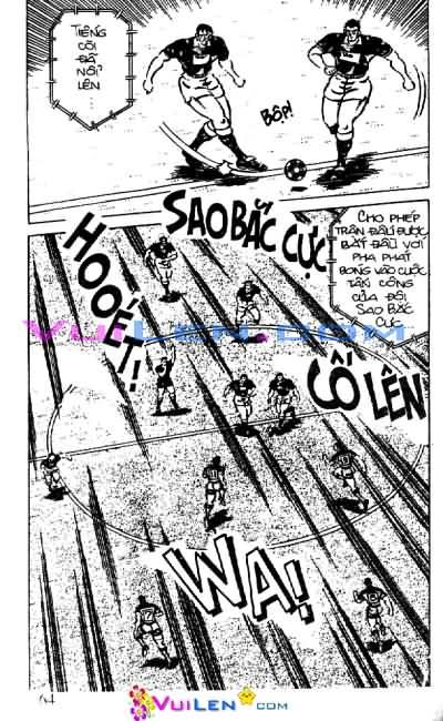 Jindodinho - Đường Dẫn Đến Khung Thành III  Tập 42 page 64 Congtruyen24h