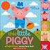 This Little Piggy: Natalie Marshall