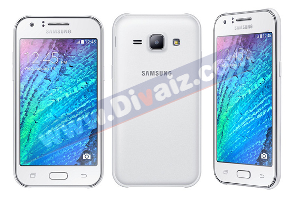 Harga Samsung Galaxy J1 SM-J100H - www.divaizz.com