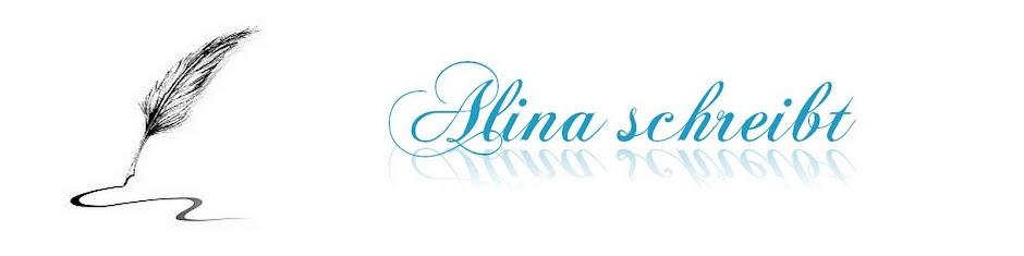 alina schreibt