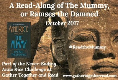 The Mummy Read-Along