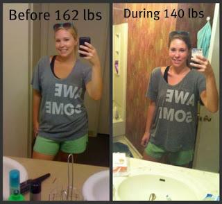 schnell 3-4 kg abnehmen leicht