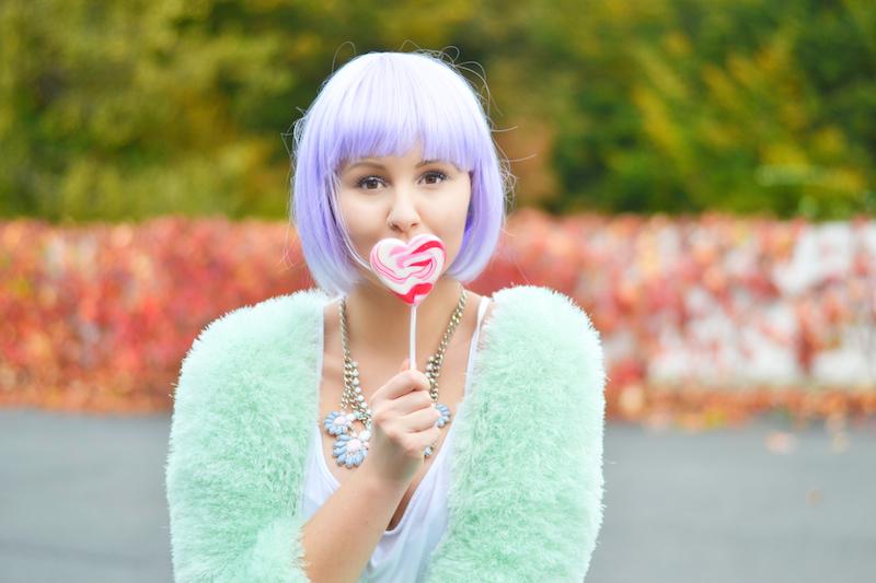 Verkleidung_Kostüm_Make_Up_süß_niht_gruselig_candy_lolly_girl