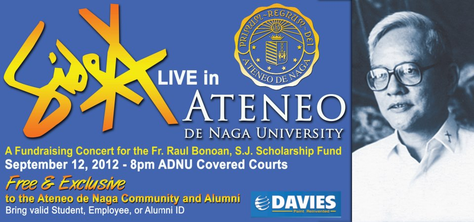adnu study Victor dennis t nierva (born nierva finished basic education in 1992 and eventually went to study in after which he became a faculty member of adnu's.