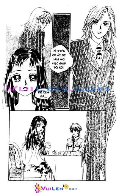 Bữa tối của hoàng tử chap 6 - Trang 19