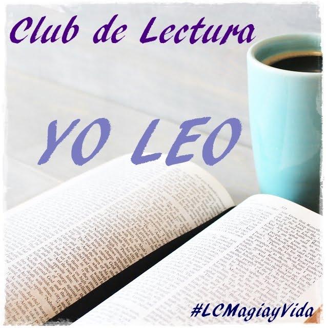Club de lectura YO LEO