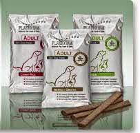 cibo per cani Platinum Natural