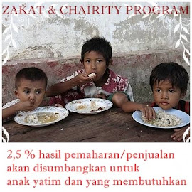 zakat & chairity program