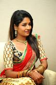 Isha Ranganath photos at Tasyaah Awareness Fashion Walk-thumbnail-2