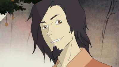 Avatar: The Legend of Korra Book 2 – Episode 7 Subtitle Indonesia