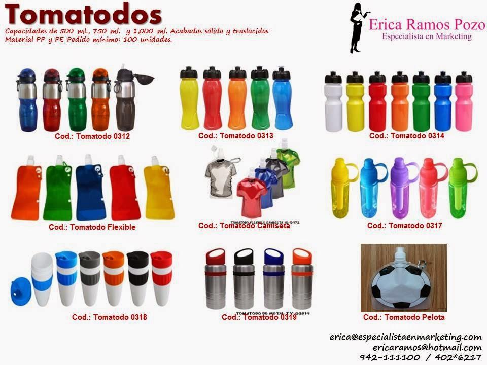 Tomatodos Publicitarios, tomatodos de plásticos, merchandising, regalos corporativos