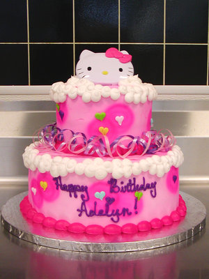 Walmart Birthday Cakes Ideas