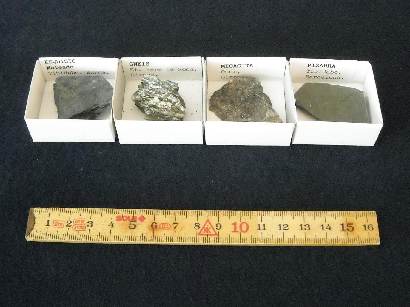 Humbert sanz colecci n de rocas tipolog as y clasificaci n for Marmol clasificacion