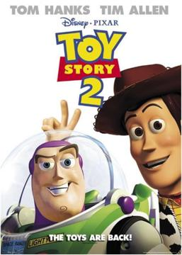 descargar Toy Story 2 – DVDRIP LATINO