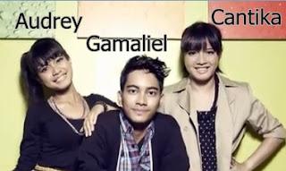Lirik Lagu Gamaliel Audrey Cantika - Bilang Cinta
