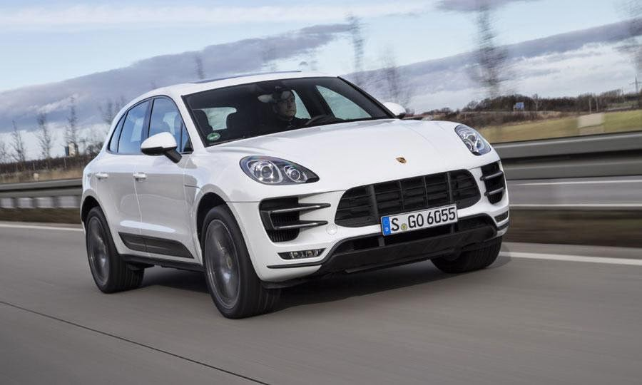 Porsche Macan are targeting youth