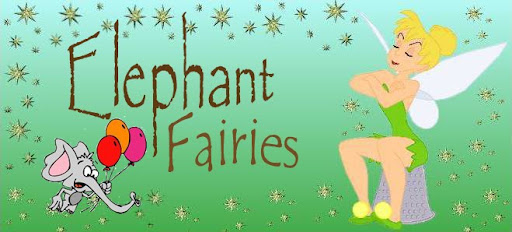 Elephant Fairies