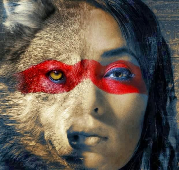 The story of the Lost Wife - Native American Legends