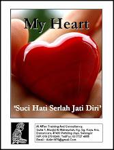 APA ITU MY HEART?
