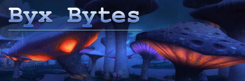 Byx Bytes