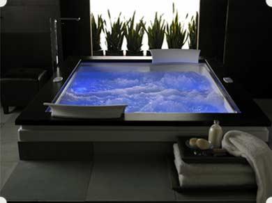 Habitación para invitados. Temporalmente propiedad de Logan Shan. 11+jacuzzi-bathtub4