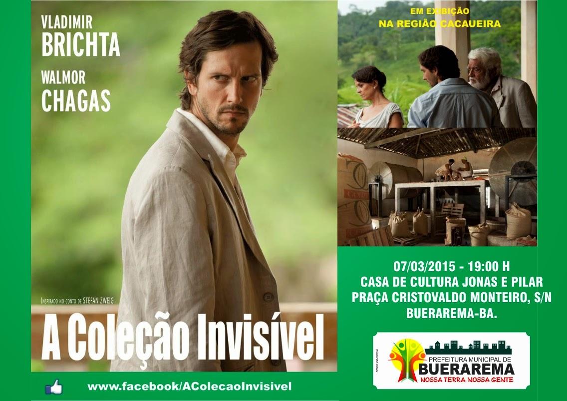 GRANDE EVENTO! AGUARDEM NA CASA DA CULTURA JONAS&PILAR