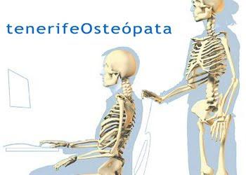 Consulta de Osteopatía - Santa cruz de Tenerife