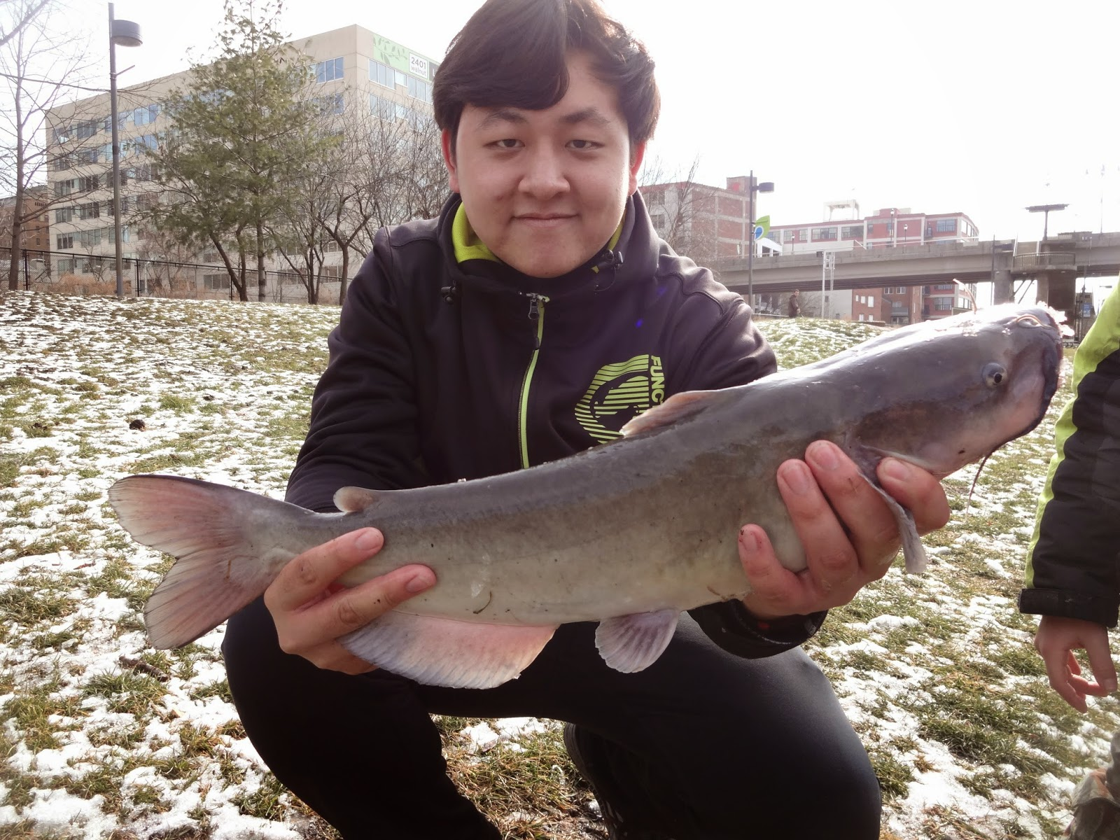 Extreme philly fishing statistical fishing chart for 2015 for Extreme philly fishing