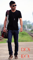 Foto Biodata Dion (Indonesian Idol 2012)